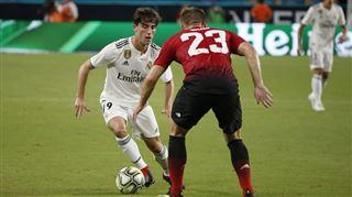 Coup dur pour le Real Madrid avant la Supercoupe d'Europe 3