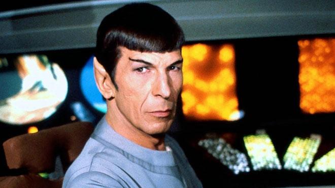De nouvelles oreilles pour Spock: découvrez la nouvelle recrue de la série culte Star Trek