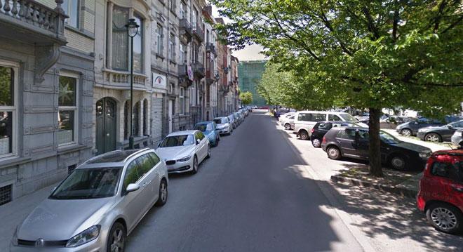 Un matelas prend feu dans un appartement à Anderlecht: deux personnes sont blessées