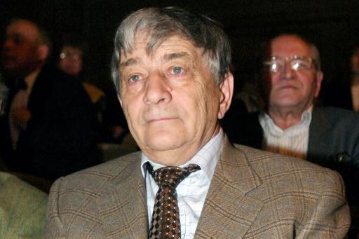 Décès d'Edouard Ouspenski, auteur légendaire pour la littérature et l'animation soviétiques