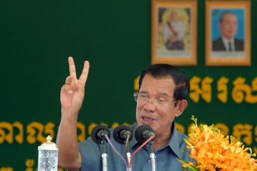 Cambodge : le parti du Premier ministre Hun Sen remporte l'ensemble des sièges au Parlement
