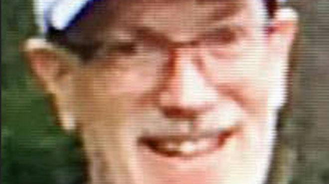 La police à la recherche d'une personne autiste disparue à la Baraque Michel