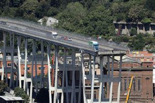 Viaduc effondré à Gênes- les quatre Français tués originaires d'Occitanie annonce Delga