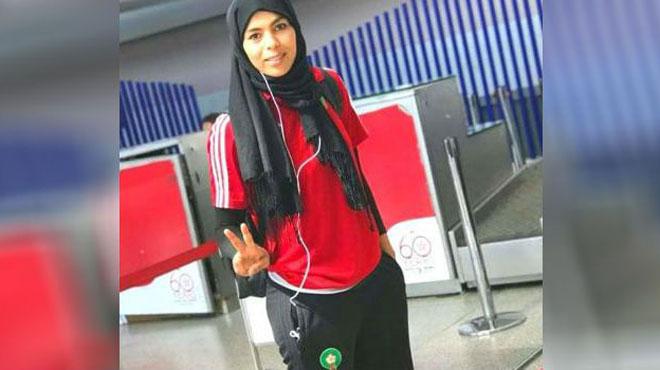 Une footballeuse marocaine profite d'un tournoi en Espagne pour émigrer