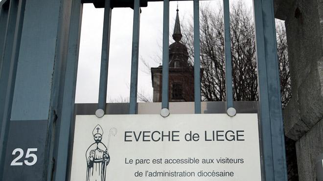 L'évêque de Liège et son filleul racontent leur nuit d'angoisse