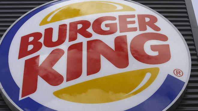 Un nouveau Burger King ouvre à Bruxelles: la chaîne de fastfood engage 80 personnes