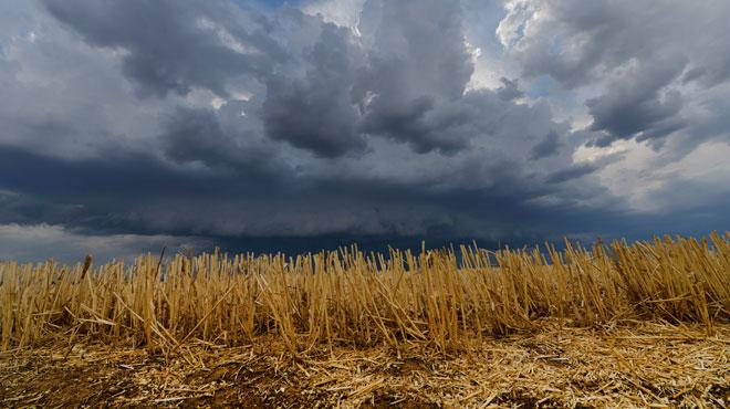 Prévisions météo: une journée chaude avec des risques d'orage à la clé