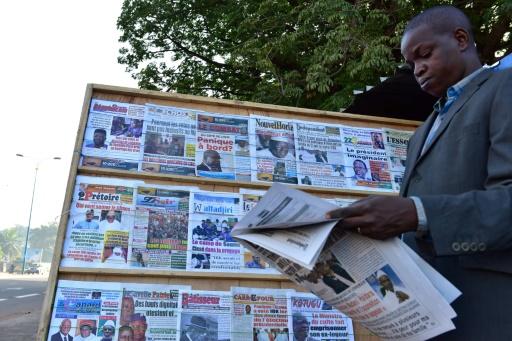 Mali: internet mobile inaccessible avant les résultats de la présidentielle