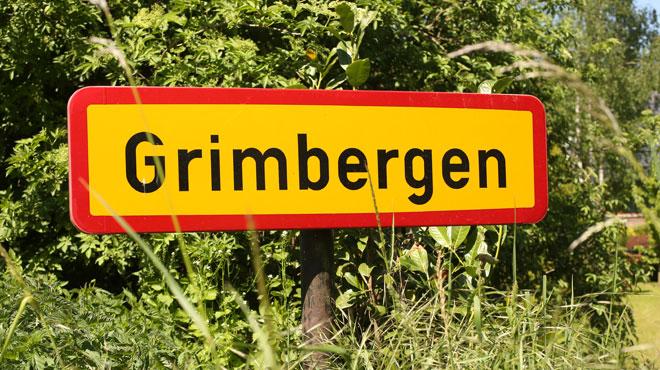 Grimbergen: un cycliste décède dans un accident avec un tracteur