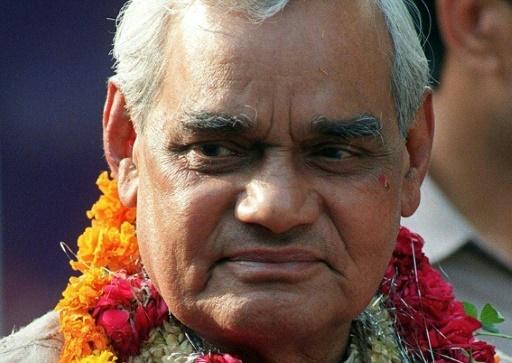 Atal Bihari Vajpayee, le nationaliste hindou consensuel