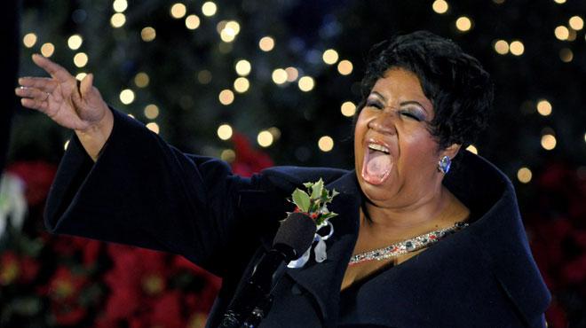 Mort d'Aretha Franklin: l'histoire derrière son tube