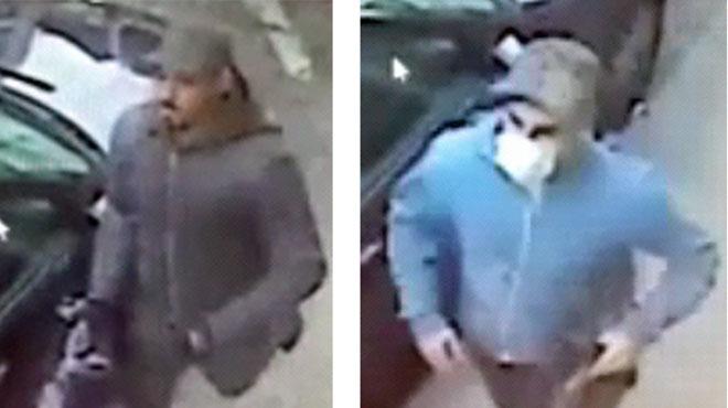 Vol avec violence à Schaerbeek: reconnaissez-vous ces hommes ?