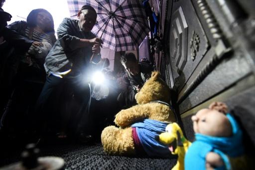 Russie: accusée d'