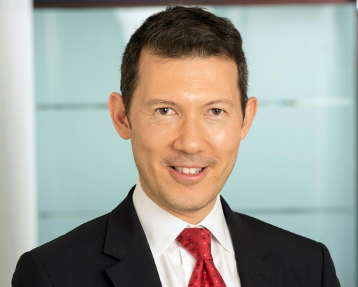 Air France-KLM: Benjamin Smith, numéro 2 d'Air Canada, nommé directeur général