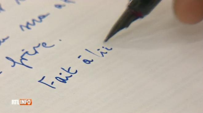 Le nombre de testaments en hausse en Belgique: un notaire donne une explication
