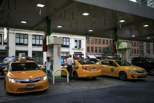 USA: 7.000 demandes de permis VTC avant le gel des licences à New York