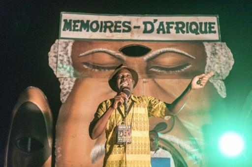 Il était une fois... des contes africains à perpétuer