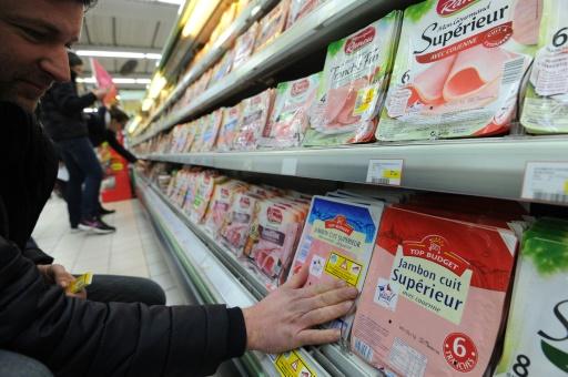 Jambon: des éleveurs pointent du doigt un étiquetage trompeur pour le consommateur