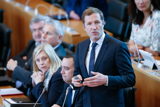 Européennes: le PS français se cherche toujours une tête