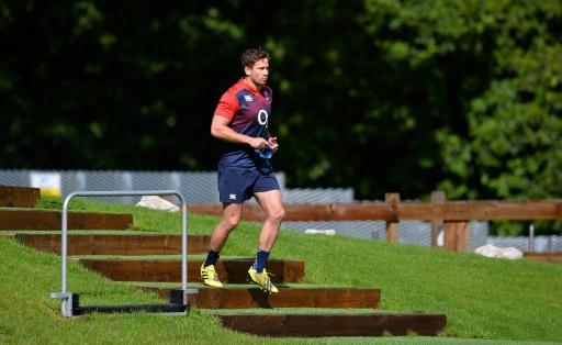 Rugby: procédure disciplinaire ouverte à l'encontre de Cipriani