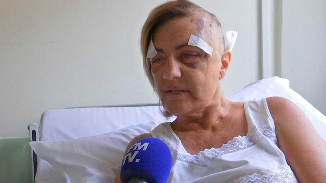 Une survivante de l'effondrement du viaduc à Gênes raconte- Pour me signifier qu'elle était encore en vie, ma fille m'a caressé la main (vidéo) 1