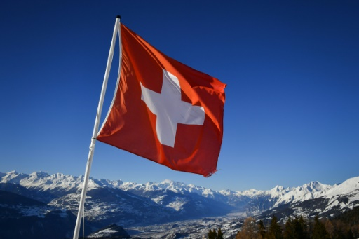 Pas les bienvenus en Suisse...