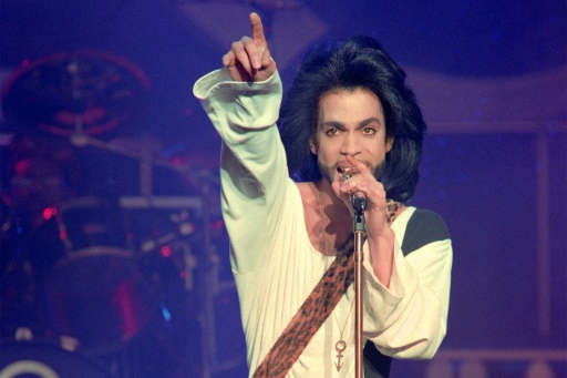 Twenty-three extra Prince albums available in streaming