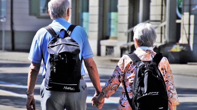 Une personne âgée est portée disparue tous les deux jours en Belgique: comment cela s'explique-t-il?