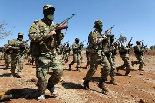 A Idleb, une offensive du régime syrien sera limitée selon les experts