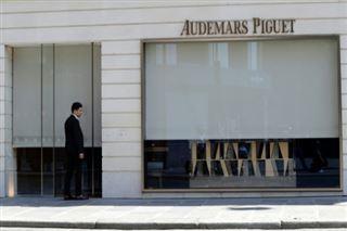 Paris- braquage dans une bijouterie, deux hommes en fuite