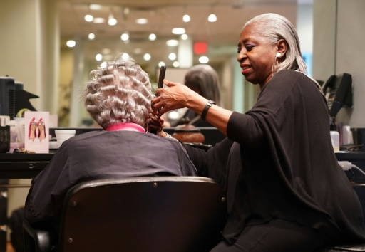 La coiffeuse d'Aretha Franklin pleure sa