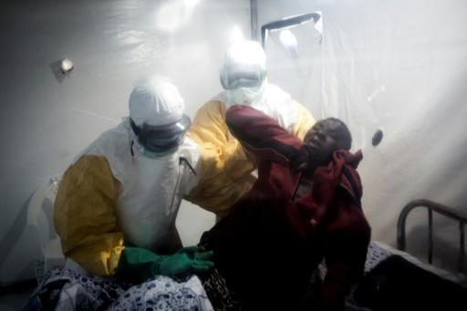 49 décès d'Ebola enregistrés à Beni en RDC
