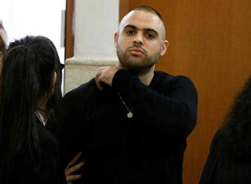 Israël: la Cour suprême double la peine d'un policier israélien qui a tué un Palestinien
