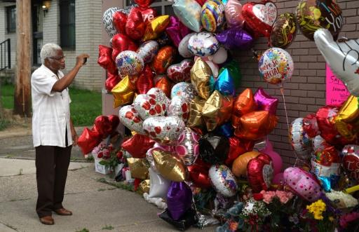 A Detroit, l'église du père d'Aretha Franklin célèbre la