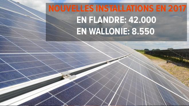 Les panneaux solaires renouent avec le succès: