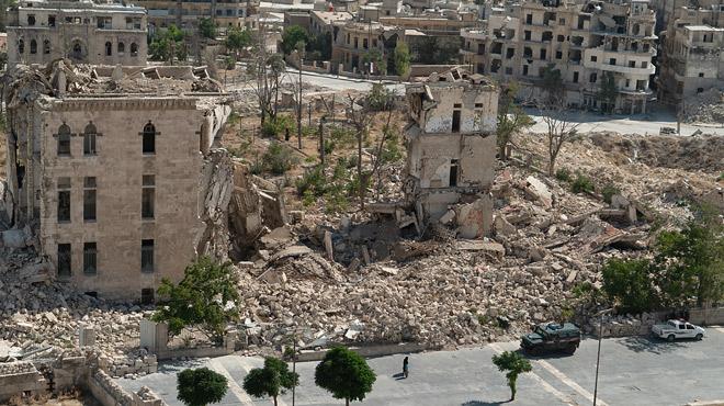 Le combattant belge en Syrie interviewé est démasqué