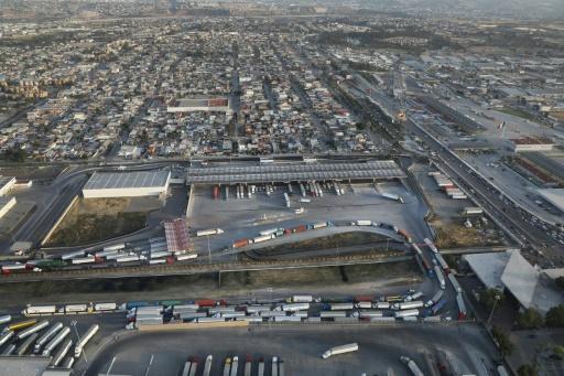 Les tarifs douaniers vont peser sur l'économie américaine, selon des économistes