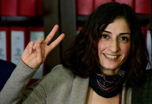 Turquie: une journaliste allemande autorisée à quitter le territoire