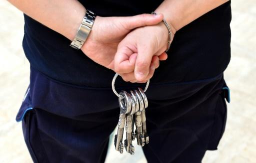 GB: le gouvernement reprend au privé la gestion d'une prison