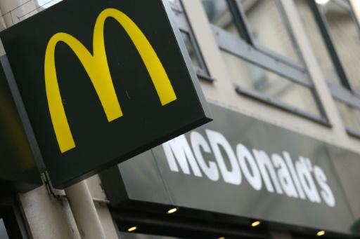 Marseille : la requête de salariés de McDonald's en lutte renvoyée à la rentrée