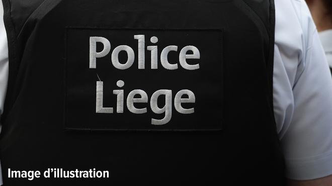Liège: un voleur multirécidiviste s'introduit chez une septuagénaire pour repartir avec un maigre butin