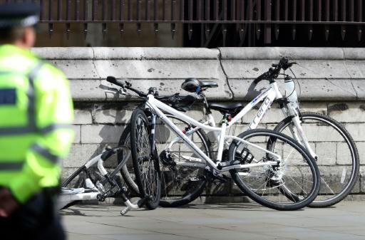 Attentat à Londres: l'auteur présumé voulait faire passer un