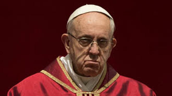 Après les multiples scandales de pédophilie, le pape François adresse une lettre aux catholiques du monde entier
