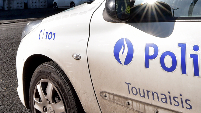 Un étudiant français perd la vie en chutant d'un immeuble à appartements à Tournai