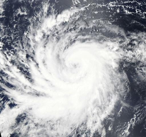 Un ouragan de catégorie 3 se dirige vers Hawaï