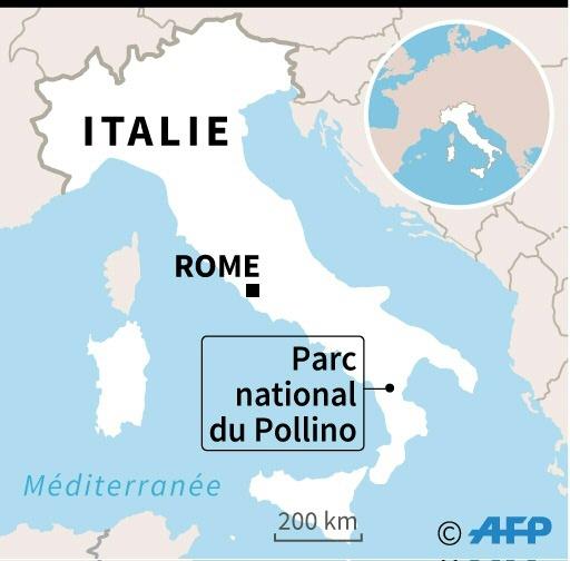 Italie : huit morts dans la crue soudaine d'un torrent en Calabre