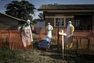 Ebola en RDC- 55 morts, le gouvernement décrète la gratuité des soins