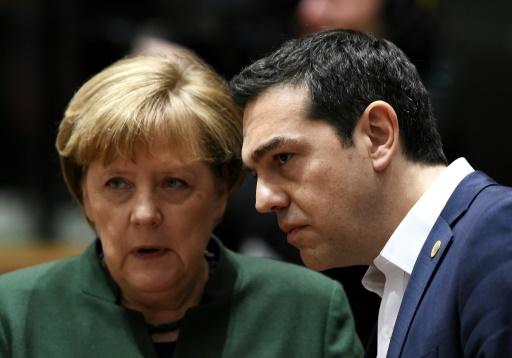 Cinq chiffres clés de la crise grecque