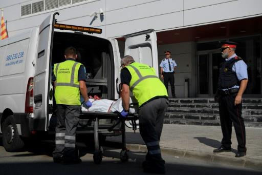 Espagne: l'assaillant du commissariat était gay et suicidaire, selon sa femme