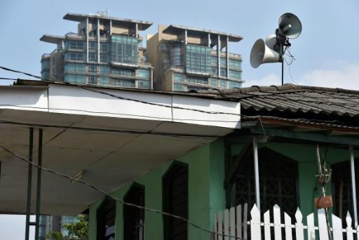Indonésie: une femme en prison après s'être plainte du bruit de la mosquée